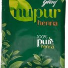 Godrej Nupur Heena, 120g Pack Of 2 Total 120gm X 2 = 240gm