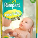 Pampers Active Baby New Born Diapers (28Count)