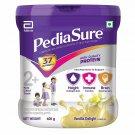 PediaSure HEALTH and NUTRITION Drink* Powder for KIDS Growth 400g Vanilla Flavor