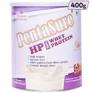 PENTASURE HP Whey Protein - Banana Vanilla 400gm