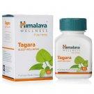 Himalaya Pure Herbs Tagara Sleep Wellness 60 Tablet for insomnia,calming anxiety