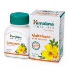Himalaya Wellness Pure Herbs Gokshura Men's Wellness 60 Tablets,Improves Vigour