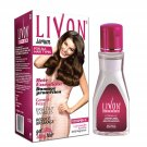 Livon Serum,100ml Damage Protection Reduces Breakage. Makes Hair Silky and Shiny