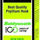 Baidyanath Isabgol Psyllium Husk Powder made from Premium Isabgol Seeds 100g