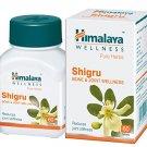 Himalaya Pure Herbs Shigru Bone & Joint Wellness 60 Tablets, Buy 2 Get 1 Free