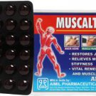 Aimil Muscalt Forte Tab 30 Tablets Pack of 2,Healing of the Joints & Muscles