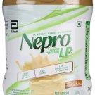 Abbott Nepro LP Powder Vanilla 400gm Pack of 2 With DHL Express Shipping