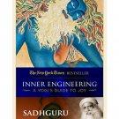 Inner Engineering: A Yogi's Guide to Joy Paperback – 12 December 2016