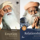 Emotion and Relationships(2 books in 1) Paperback – 1 January 2018