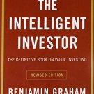 The Intelligent Investor (English) Paperback – 2013 Paperback – 1 January 2003