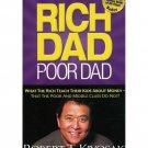 Rich Dad Poor Dad: Paperback - 11 April 2017