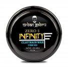 UrbanGabru Clay Hair Wax : Zero to Infinity, Strong Hold, Hair Style 100gm