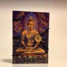 Golden Buddha Handmade Journal
