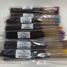 Auric Blends Incense Sticks - Blue Nile