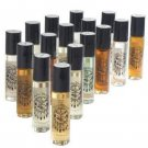Amber Patchouli Auric Blends Perfume Oil