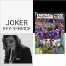 Football Manager 2020 PC KEY