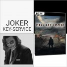 Hell let loose PC KEY