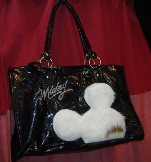 MickeyMouse Casual Bag (Price quoted in Malaysia Ringgit & US Dollars)