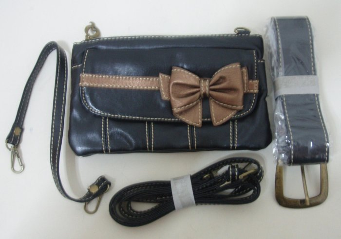 Ladies Mini Sling Bag (Price quoted in Malaysia Ringgit & US Dollars)