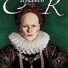 Elizabeth R DVD Box Set - BBC Home Entertainment - factory sealed!