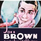 Joe E. Brown 'A Very Honorable Guy' DVD - The Archive Collection!