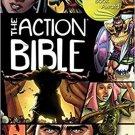 The Action Bible Hardcover by Doug Mauss (Editor), Sergio Cariello  (Illustrator)!