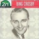 20th Century Masters - The Christmas Collection: The Best of Bing Crosby CD!