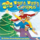 Wiggly, Wiggly Christmas - The Wiggles CD!