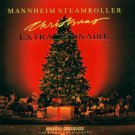 Christmas Extraordinaire by Mannheim Steamroller CD!