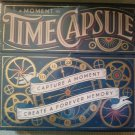 A Moment in Time Capsule: Capture a Moment, Create a Forever Memory Book by Briday!