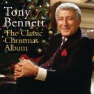 The Classic Christmas Album CD - Tony Bennett!