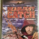 Deadliest Catch - Season 3 DVD - Factory Sealed!