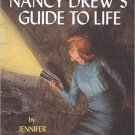 Nancy Drew's Guide To Life (Running Press Miniature Ed) Hardcover – 2001 by Jennifer Worick