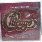 The Very Best of Chicago: Only the Beginning CD - 2002!