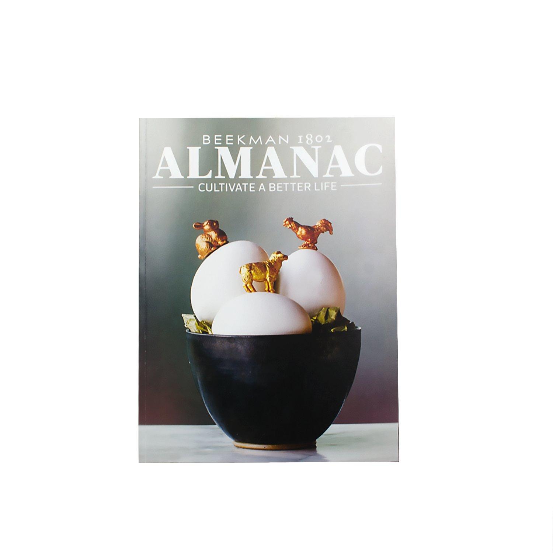 Beekman 1802 Almanac Magazine - Spring 2018