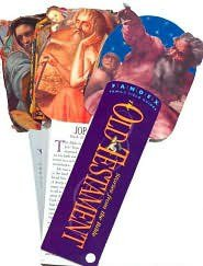 Fandex Family Field Guides: Old Testament: Stories from the Bible by Kathryn Petras, Ross Petras!