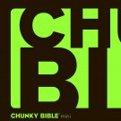 Chunky Bible Mini Leather Bound by Zondervan - 2010!