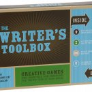 The Writer's Toolbox: Creative Games and Exercises for Inspiring the 'Write' Side of Your Brain!
