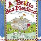 A Bíblia dos Meninos: para Mães e Filhos, A (Portuguese Brazilian) Hardcover – January 1, 2000
