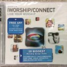 iWorship Connect 2 CD Set - Various Artists - Over 30 of the top worship songs in church today!
