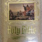 Holy Bible Authorized Or King James Version Heirloom Family Bible Red Letter Edition - SEALED!