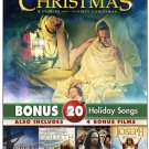 Discover Christmas Collection with 20 MP3 Holiday Songs DVD - Omar Sharif, Orson Welles!