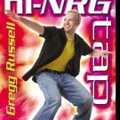 Bob Rizzo's: hi-NRG Tap Dance with Gregg Russell DVD - SEALED!