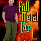 Bob Rizzo's: Full Metal Tap-Tap Dance Routines with Keith Clifton DVD - SEALED!