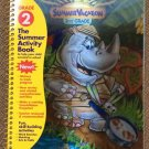 Summer Vacation 2nd Grade: The Summer Activity Book to Help Your Child Succeed in School!