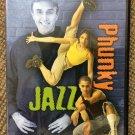 Phunky Jazz Dance with Bob Rizzo DVD!