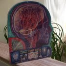 Adventures in Science: The Human Body Paperback by Courtney Acampo - SEALED!