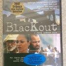 Blackout - Jerry LaMothe (Director, Writer) DVD - Promotional Copy - SEALED!