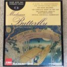 CD Opera Madama Butterfly (Rev. Edition) - Black Dog Opera Library!