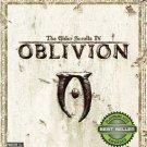 The Elder Scrolls IV: Oblivion Platinum Hits - Xbox 360 - Factory Sealed!
